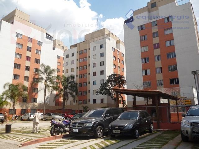 Apartamento com 2 dormitórios Itaquera Proximo ao Hospital Planaldo