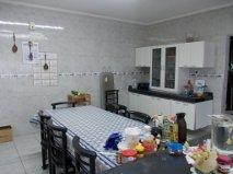 casa terrea,com 4 dormitórios, + 2 suites com sacadas,sala de estar, sala de jantar,cozinha,4 banheiro, 6...