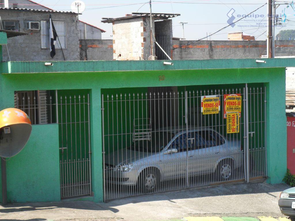 Casa com 2 dormitórios + Ponto Comercial