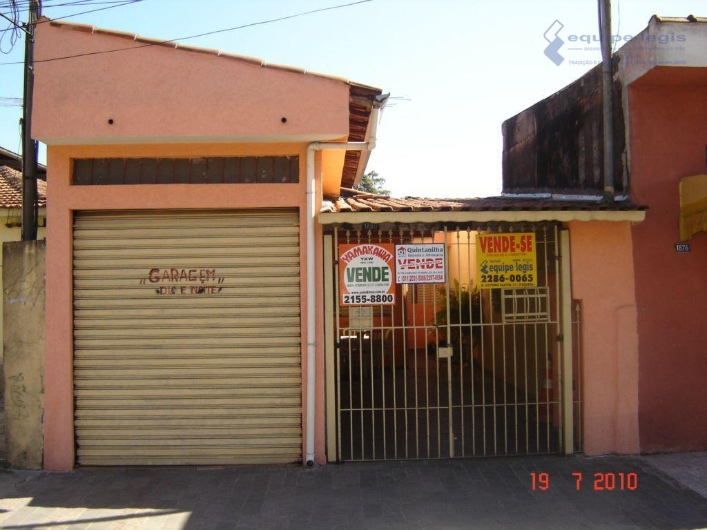 Casas Térrea 3 dormitórios Itaquera