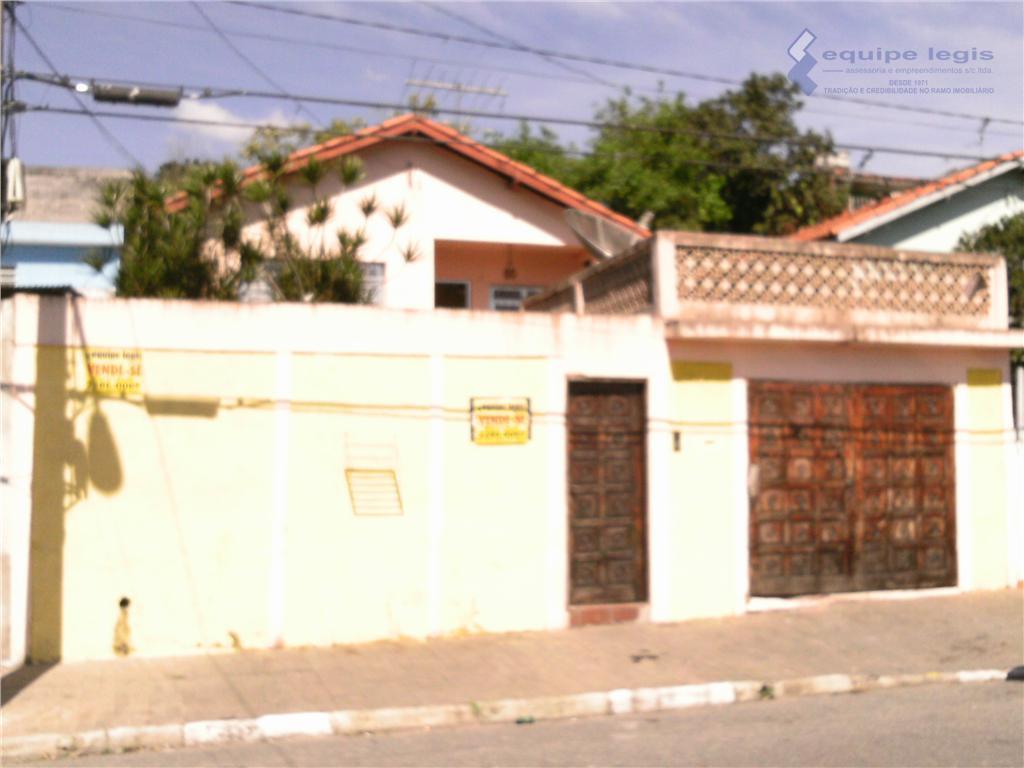 Casa residencial à venda, Guaianazes, São Paulo - CA0053.