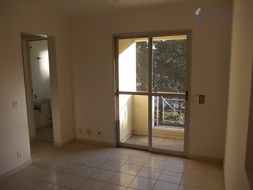 Apartamento residencial para venda, Itaquera, São Paulo