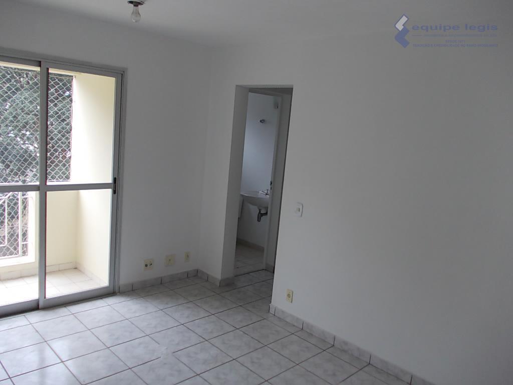 apartamento residencial com : 02 dormitórios, sala, cozinha,banheiro, área de serviço e 01 vaga na garagem//...