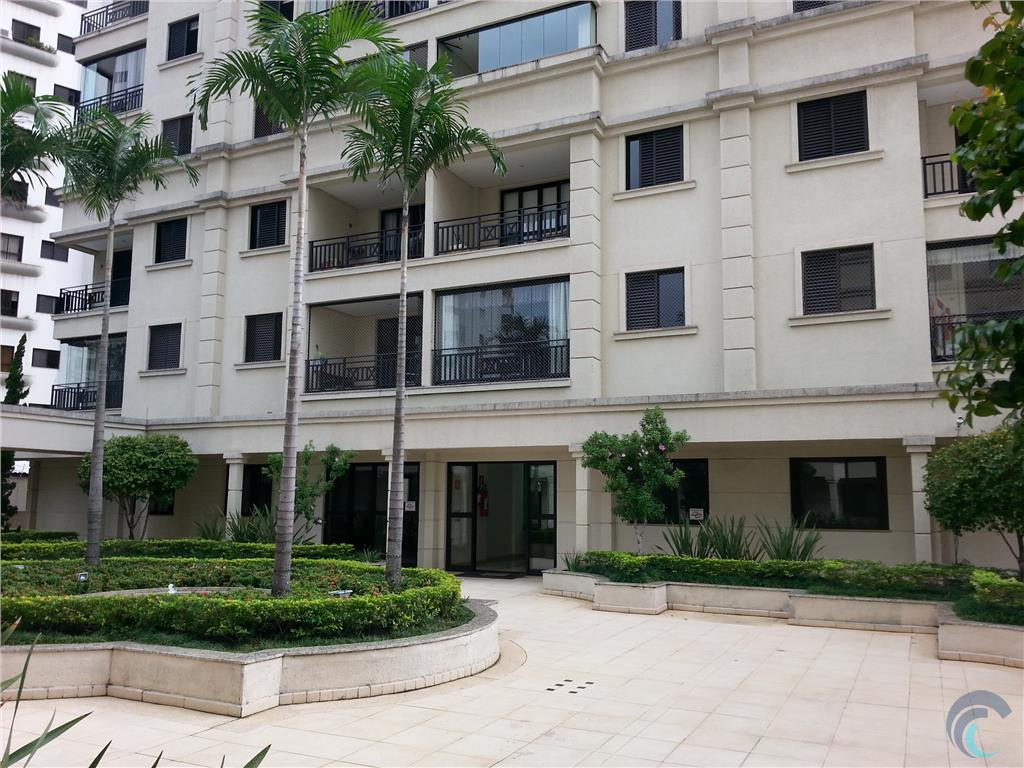Imagens de #495E37  Apartamento residencial à venda Vila Adyana São José dos Campos 1024x768 px 2108 Box De Vidro Para Banheiro Sao Jose Dos Campos