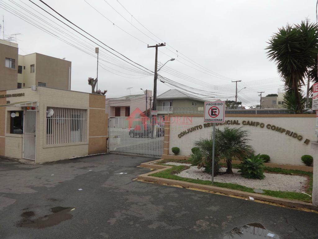 Selecione residencial para venda e locação, Cidade Industrial, Curitiba.