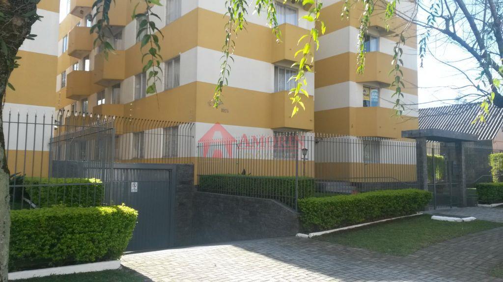 Apartamento residencial à venda, Guaíra, Curitiba.