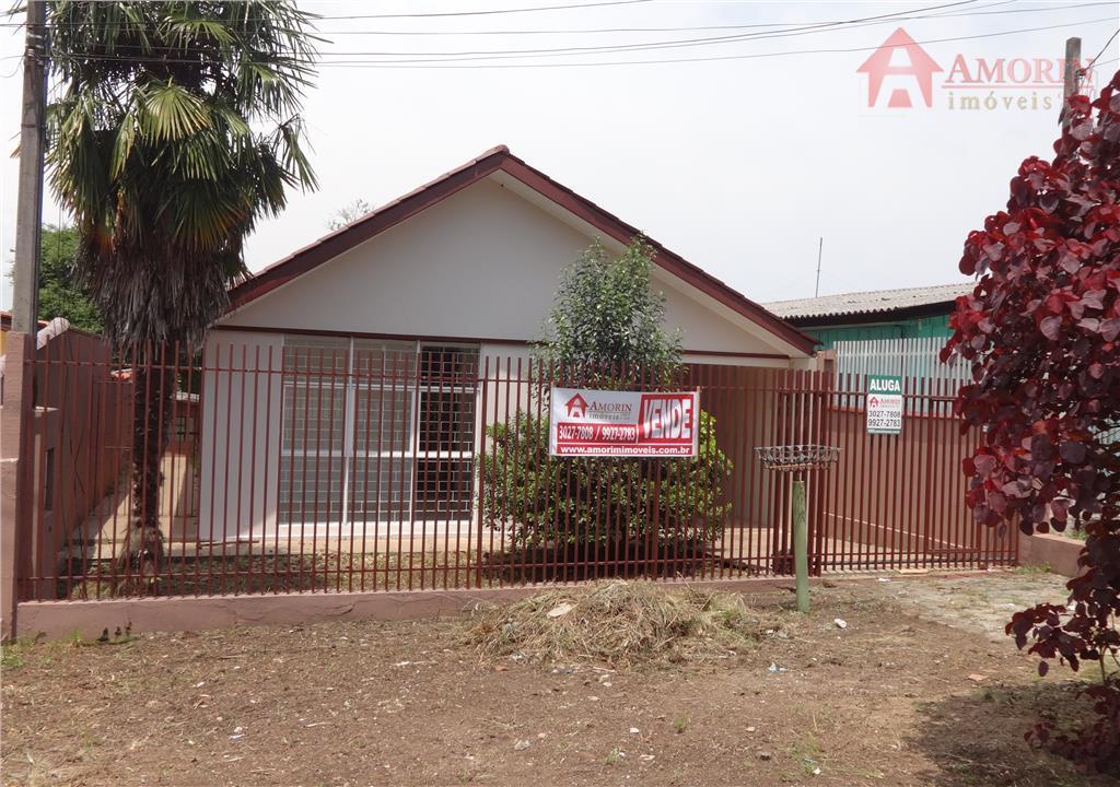 Casa residencial para venda e locação, Bairro Alto, Curitiba.