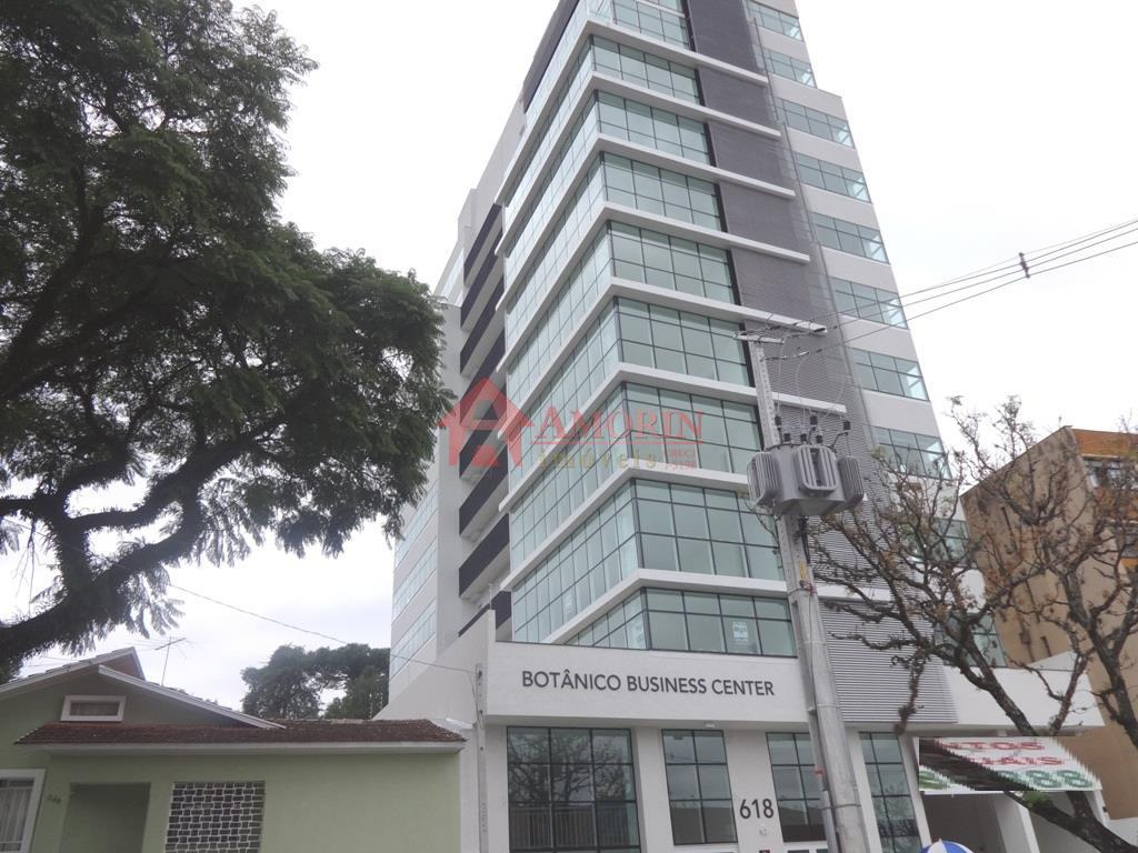 Sala comercial Jardim Botânico / Botânico Business Center