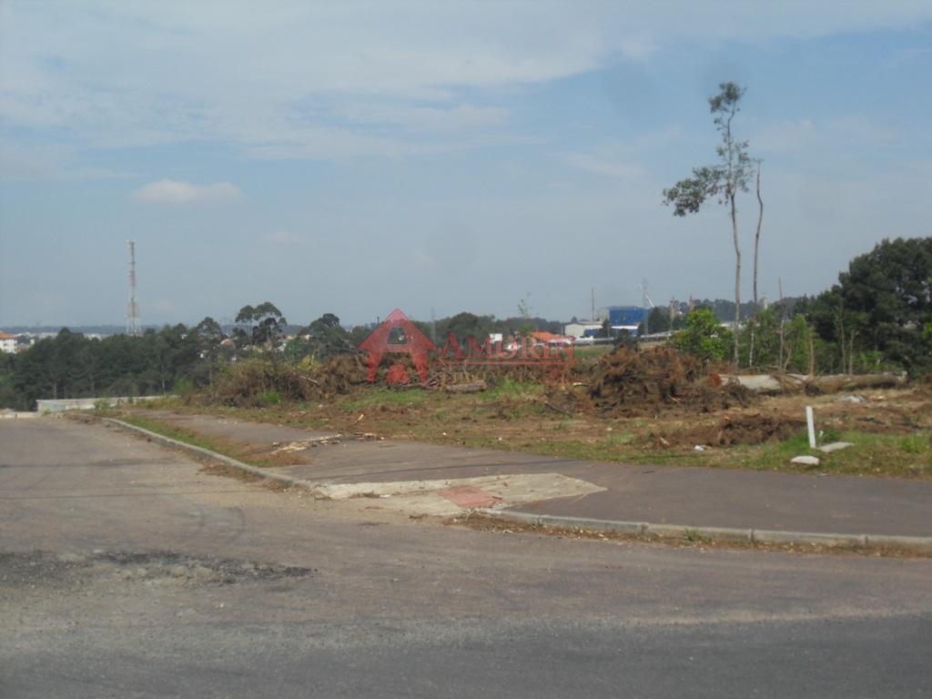 Terreno industrial à venda, Thomaz Coelho, Araucária.