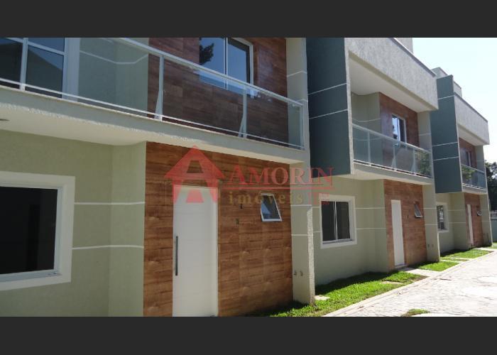 Sobrados em condomínio à venda, Cotolengo / Campo Comprido - Curitiba.