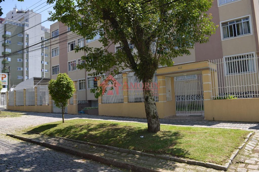 Apartamento  no Batel, Arena do Clube Atlético Paranaense - Aceita permuta por casa até R$550 mil reais.
