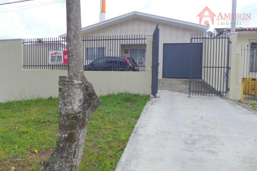 Casa  residencial à venda, Bairro Alto, Curitiba.