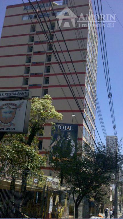 Apartamento residencial à venda, Centro, Curitiba - AP0090.