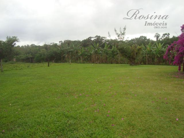 - linda área rural medindo 202.813,26 m² localizado em barreiros/morretes.- imóvel devidamente documentado.- a propriedade possui...