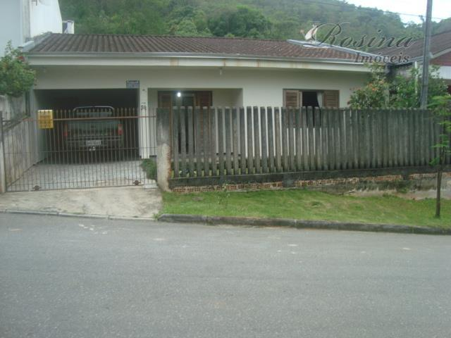 Linda Casa no Barro branco em Morretes