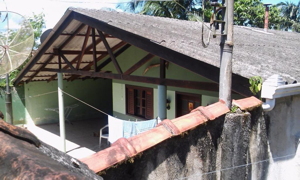 Linda casa medindo 250 m² localizada na Penha em Antonina/Paraná