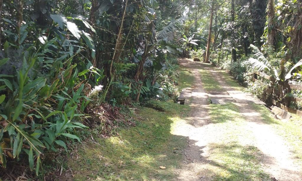área com 3.465.00 m² dentro do condomínio rio sagrado no município de morretes/paraná. chácara sob n°...