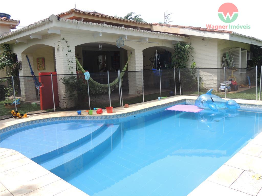 Casa  residencial à venda, Balneário Praia do Pernambuco, Guarujá.