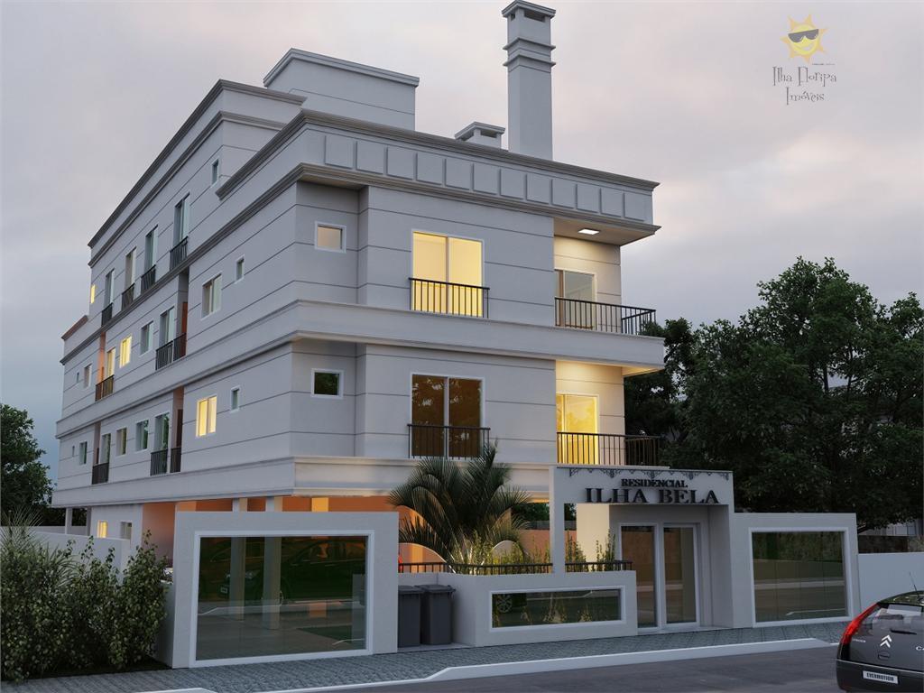 Ilha Bela - Charmoso apartamento  à venda, Canasvieiras, Florianópolis.