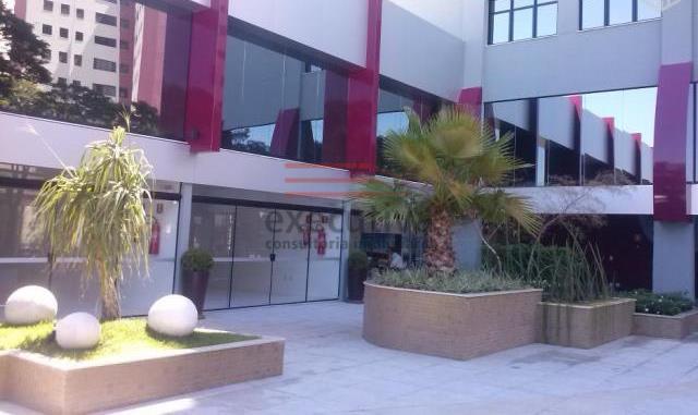 Loja  comercial para venda e locação, Parque Residencial Aquarius