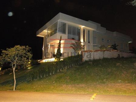 Sobrado residencial à venda, Parque Mirante Do Vale, Jacareí.