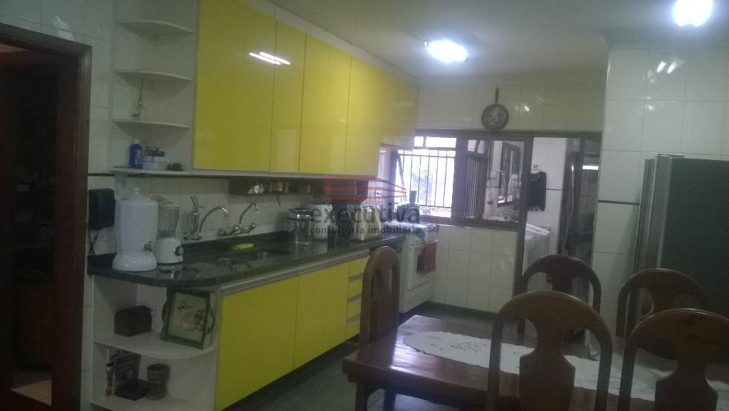 Apartamento residencial 200 m2 à venda, Vila Ema, São José dos Campos.