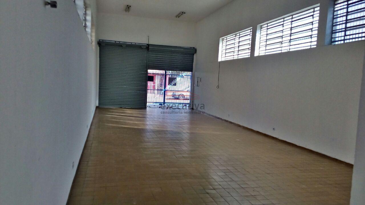 Ponto comercial para locação, Jardim Paulista, São José dos Campos - PT0020.