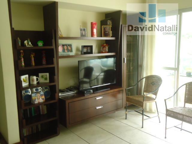 Apartamentode 3 quartos à venda, Praia do Canto, Vitória.