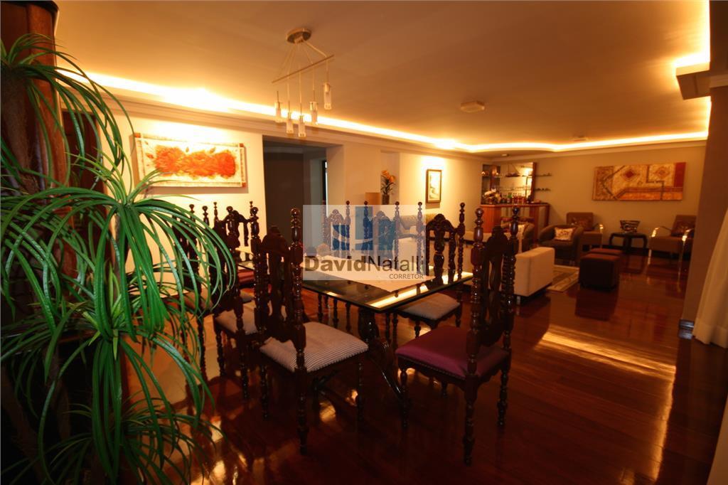 Apartamento 4 quartos com 2 suítes, Centro, Vitória.