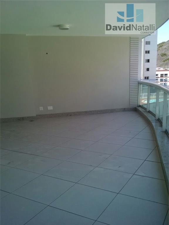 Apartamento 4 quartos sendo 2 suítes, Praia do Canto, Vitória.