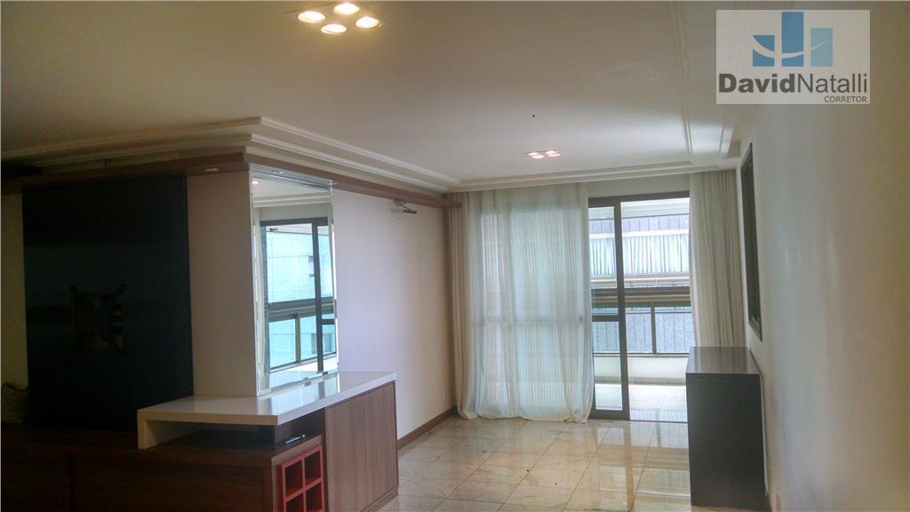 Apartamento 3 suítes paraa locação, Mata da Praia, Vitória.