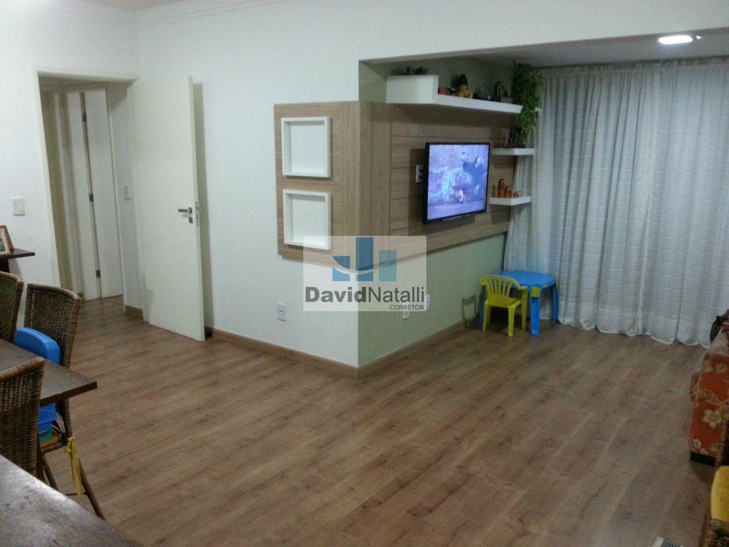 Apartamento 2 quartos com suíte, Bento Ferreira, Vitória.