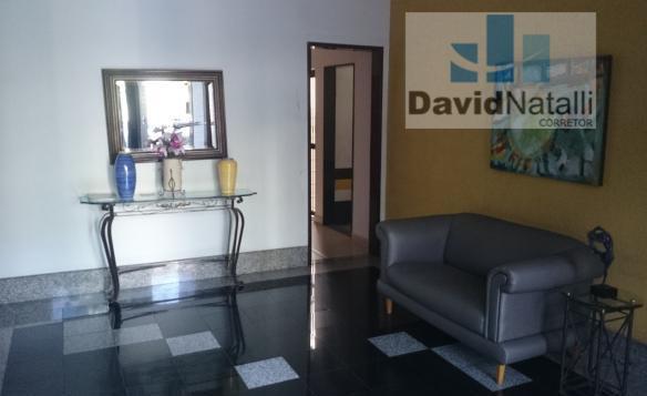 Apartamento de 4 quartos com 2 suítes para locação, Praia do Canto, Vitória.