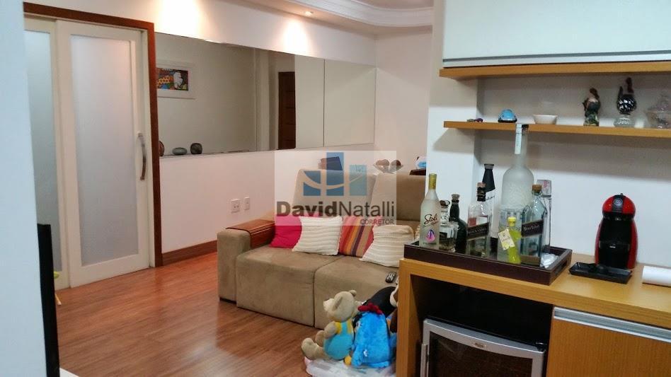 Apartamento 3 quartos com suíte à venda, Bento Ferreira, Vitória.