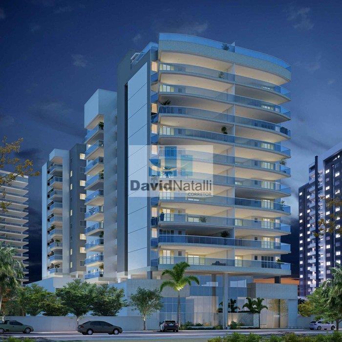 Apartamento 4 suítes à venda, Praia da Costa, Vila Velha.