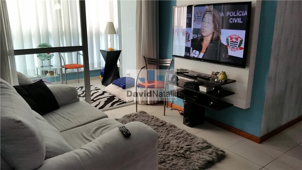 Apartamento 2 quartos com suíte sol da manhã, Enseada do Suá, Vitória.