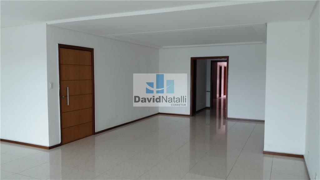 Apartamento 4 suítes frente para  residencial à venda, Praia do Canto, Vitória.