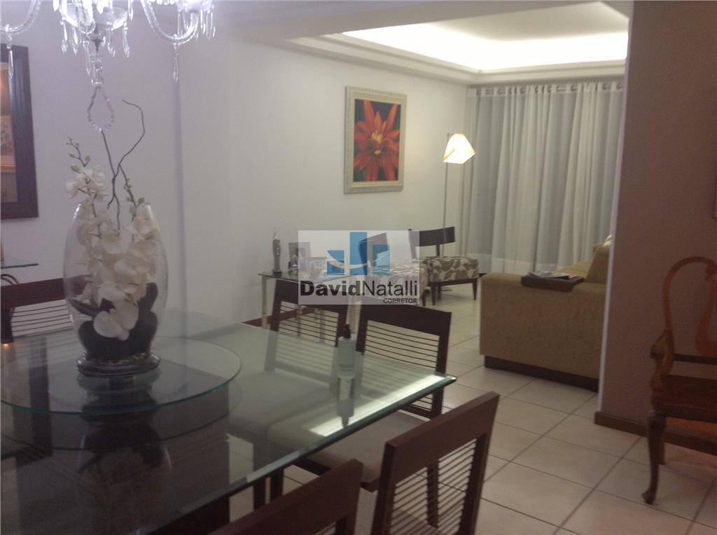 Apartamento 4 quartos com 2 suítes, Itapuã, Vila Velha.