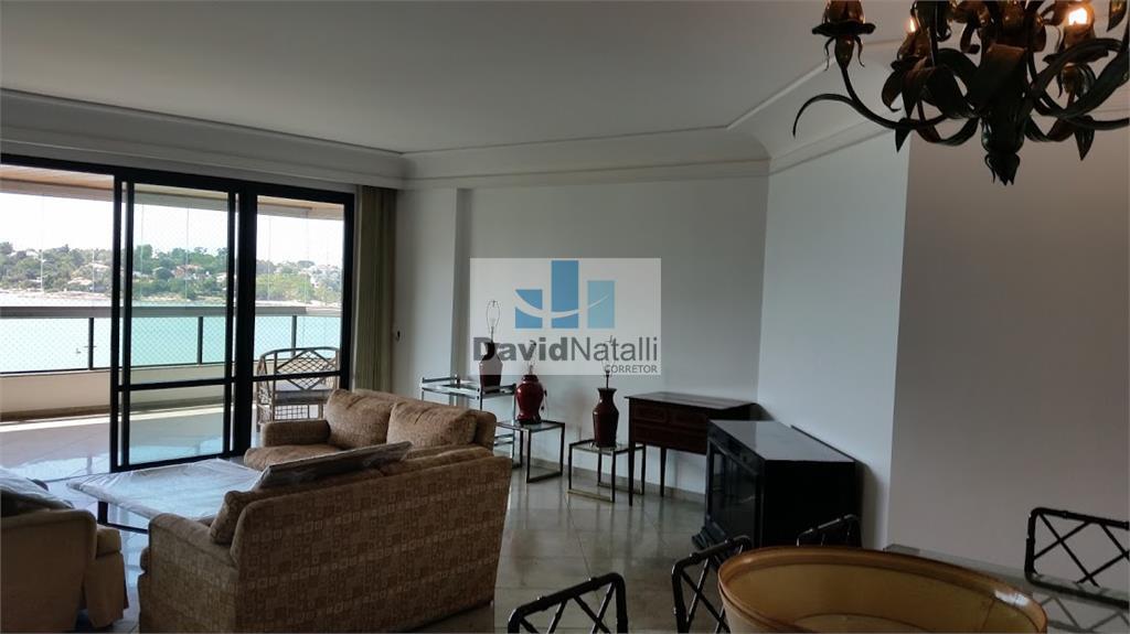 Apartamento 4 quartos com 2 suítes, Praia do Canto, Vitória.