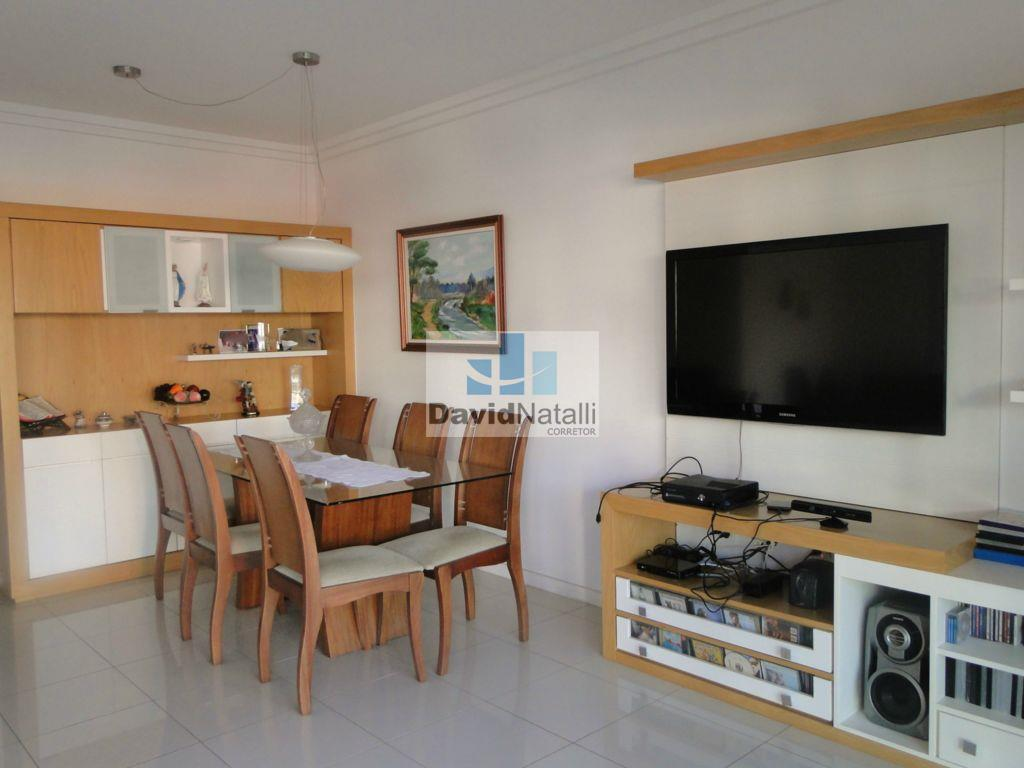 Apartamento de 4 suítes à venda, Praia do Canto, Vitória.