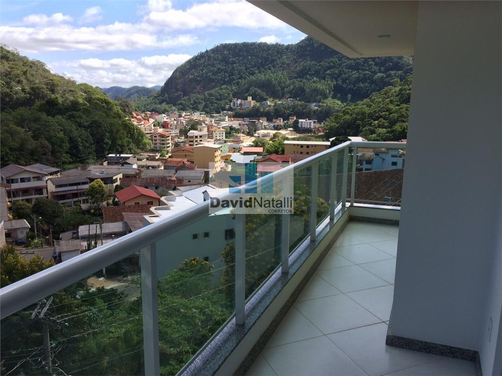 Apartamento  3 quartos com suíte à venda, Domingo Martins.