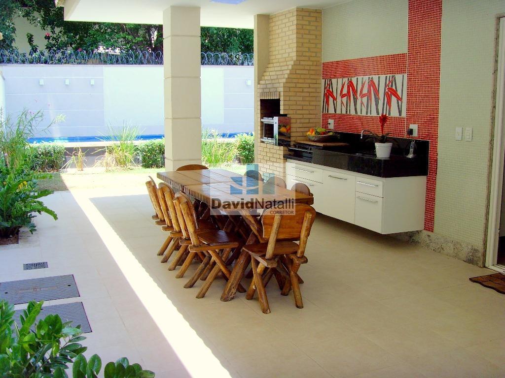 Casa duplex 5 quartos sendo 3 suíte na Mata da Praia, Vitória.