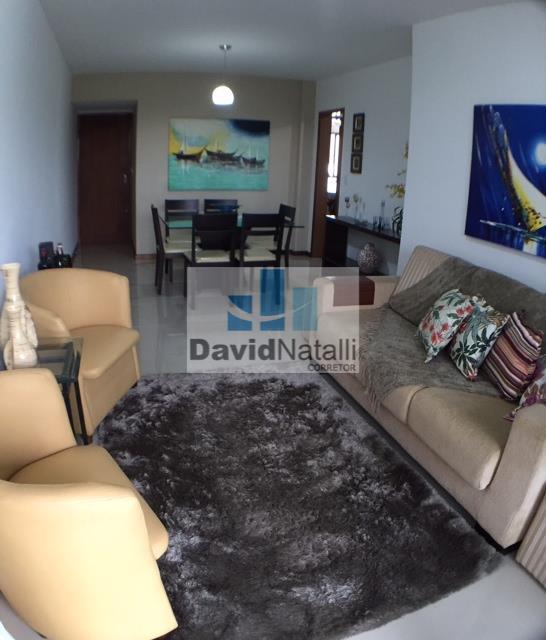 Apartamento de 3 quartos com suíte em  Jardim da Penha, Vitória.