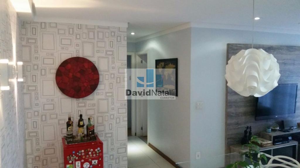 Excelente Apartamento 2 quartos com suíte em Santa Lúcia, Vitória.