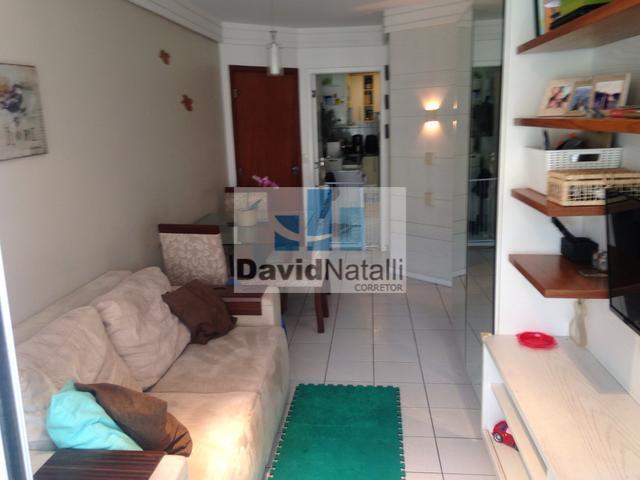 Apartamento 2 quartos com suíte todo decorado em Bento Ferreira, Vitória