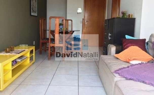 Apartamento de 03 quartos com suíte 2 vagas na garagem, lazer completo, sol da manhã em Jardim da Penha