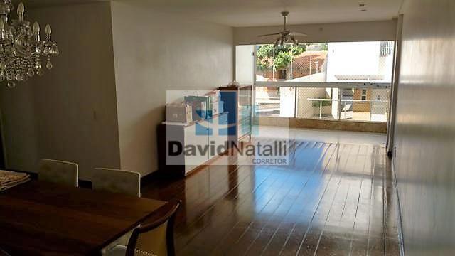 Apartamento 3 quartos com suíte em Bento Ferreira.