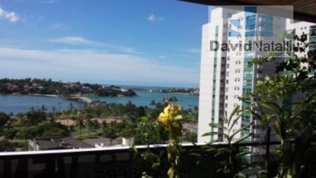 Apartamento de 4 quartos com 2 suítes, Praia do Canto, Vitória.