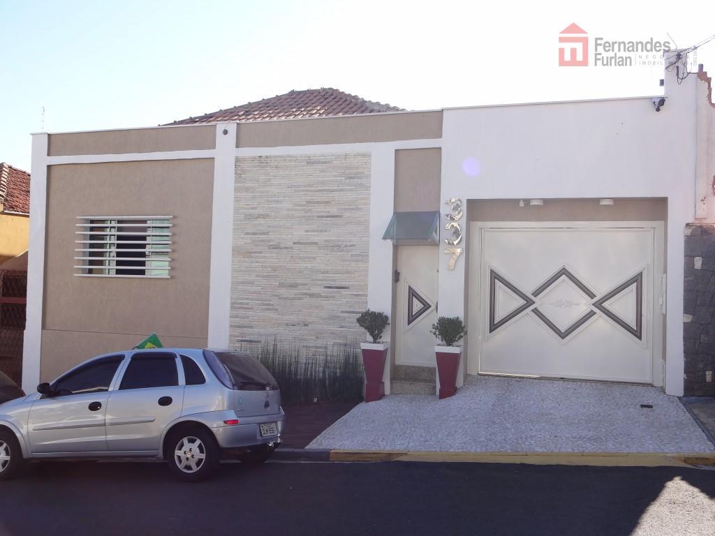 Imóvel em Piracicava Casa à venda, Centro
