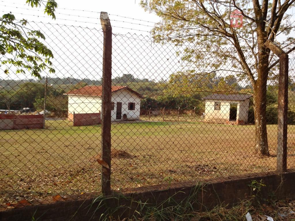 Imóvel em Piracicaba Área à venda, Nova Pompéia
